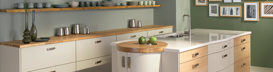 Chepstow And Bulwark Home Improvement Supplies For A New Kitchen That Looks The Part