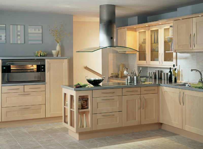Kitchen Design And Installation Endearing Chepstow And Bulwark  Home Improvement Supplies  For A New . Inspiration