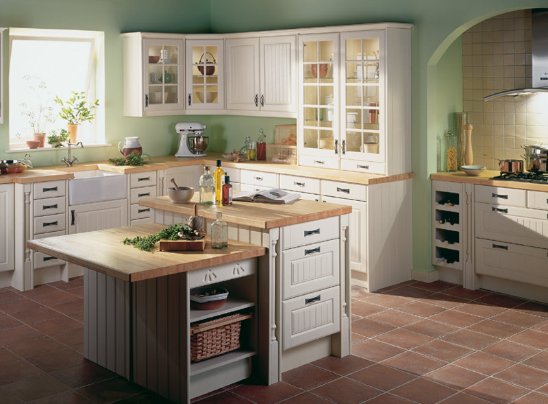 Chepstow and bulwark home improvement supplies for a for Kitchen photos